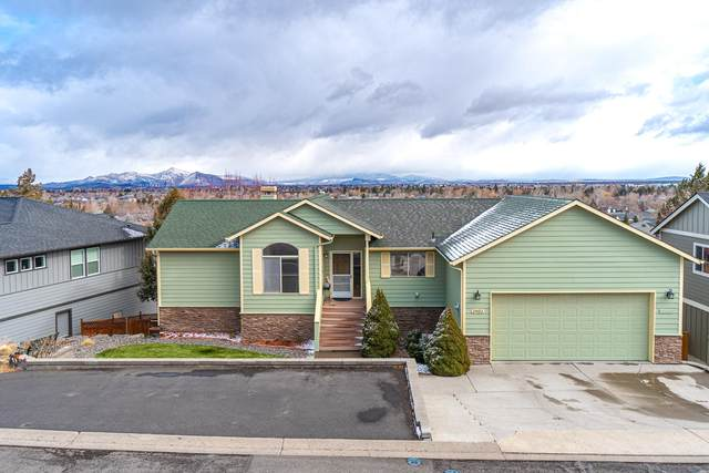 2402 SW Valleyview Drive, Redmond, OR 97756 (MLS #220117321) :: The Riley Group