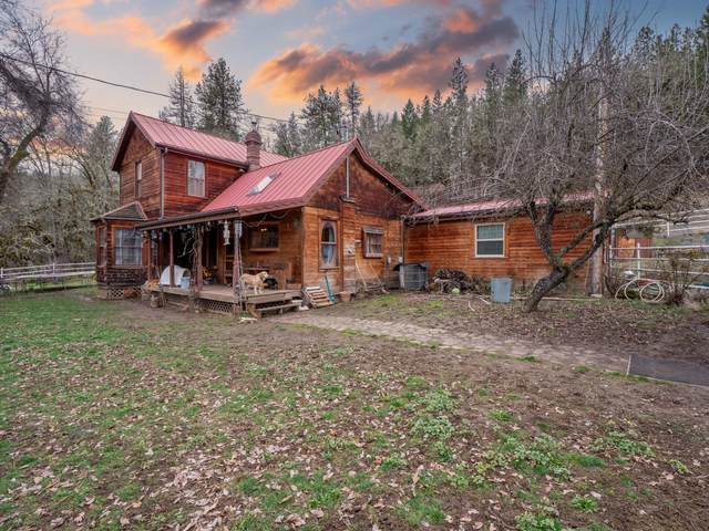 21612 Antioch Road, White City, OR 97503 (MLS #220117323) :: Coldwell Banker Bain