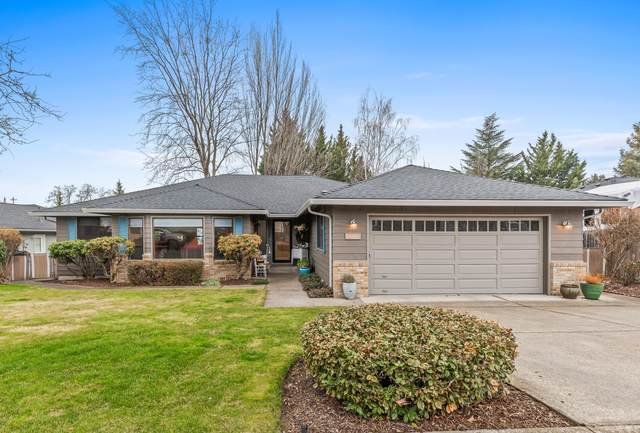 1221 Paulita Drive, Medford, OR 97504 (MLS #220117341) :: The Ladd Group