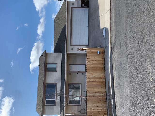 400 NE Robin Court, Prineville, OR 97754 (MLS #220117343) :: The Ladd Group