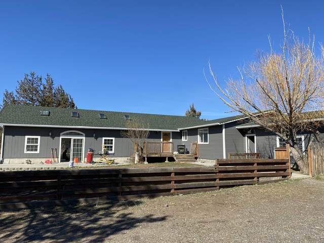 5830 SW Tarpon Road, Terrebonne, OR 97760 (MLS #220117357) :: Berkshire Hathaway HomeServices Northwest Real Estate