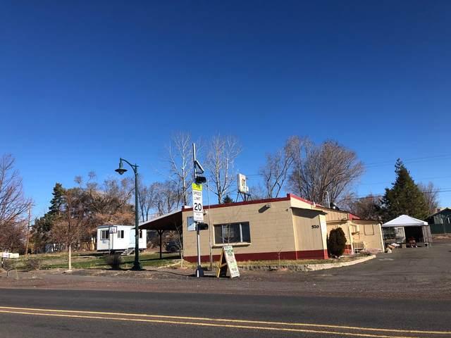 570 Jefferson Avenue, Metolius, OR 97741 (MLS #220117361) :: Berkshire Hathaway HomeServices Northwest Real Estate