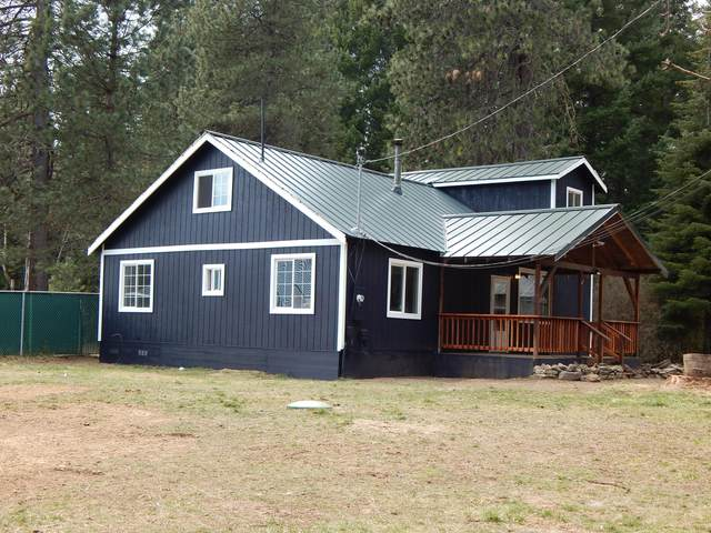 680 Mill Creek Drive, Prospect, OR 97536 (MLS #220117362) :: FORD REAL ESTATE