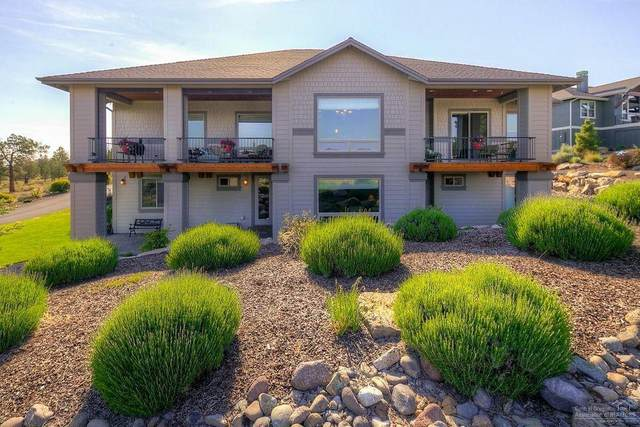1183 Highland View Loop, Redmond, OR 97756 (MLS #220117392) :: Team Birtola | High Desert Realty