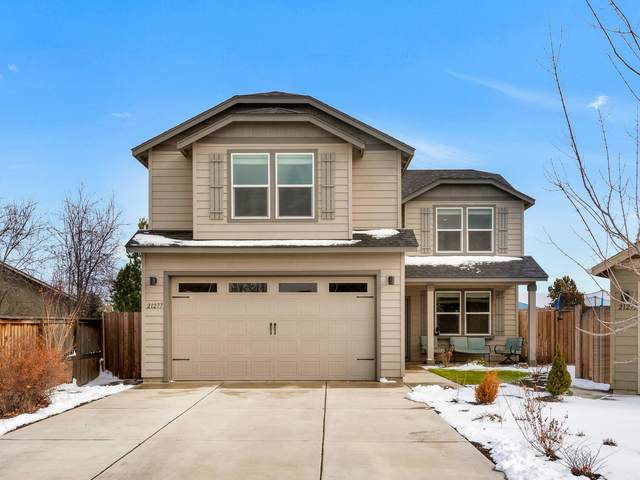 21277 SE Golden Market Court, Bend, OR 97702 (MLS #220117402) :: Berkshire Hathaway HomeServices Northwest Real Estate