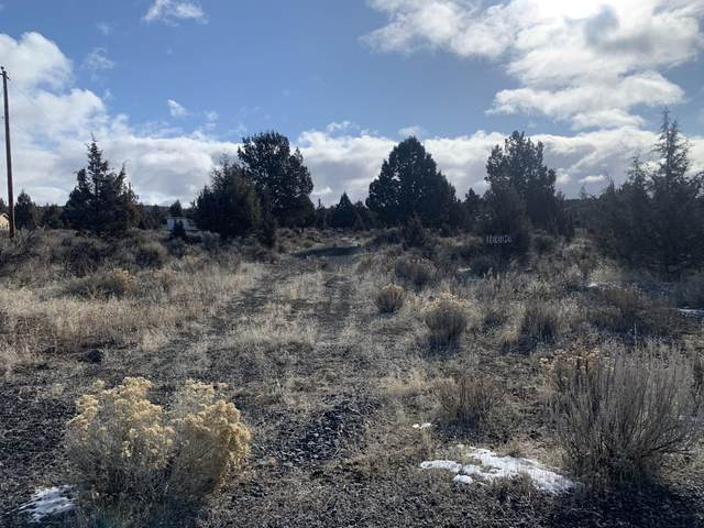 16696 SE Snake Road, Prineville, OR 97754 (MLS #220117413) :: The Riley Group
