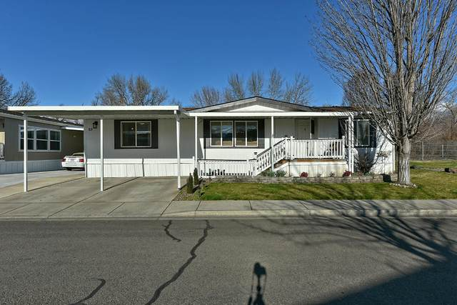 10 E South Stage Road #63, Medford, OR 97501 (MLS #220117421) :: Vianet Realty