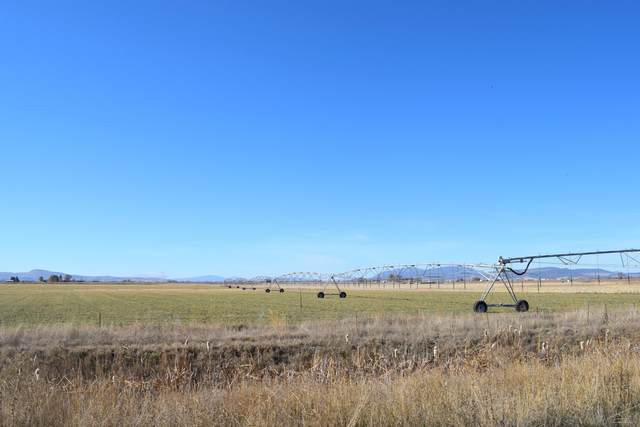5427 E County Road 104, Tulelake, CA 96134 (MLS #220117424) :: The Riley Group