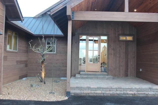 16624 SW Caballaro Court, Powell Butte, OR 97753 (MLS #220117429) :: Stellar Realty Northwest