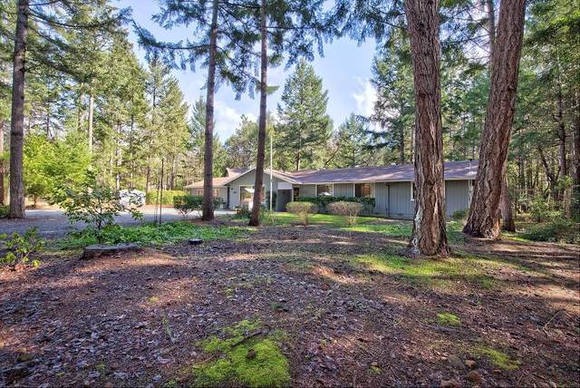 480 Red Mountain Drive, Grants Pass, OR 97526 (MLS #220117432) :: The Riley Group