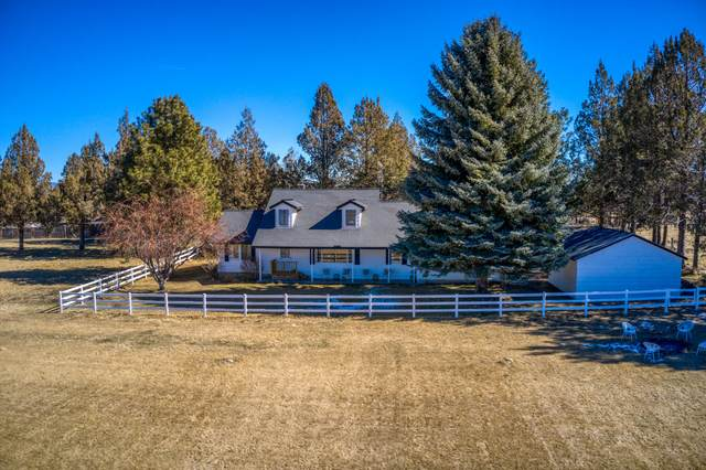 22135 Neff Road, Bend, OR 97701 (MLS #220117434) :: Berkshire Hathaway HomeServices Northwest Real Estate