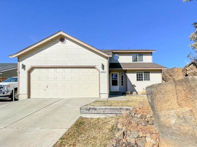 20814 Glenn Maroe Court, Bend, OR 97701 (MLS #220117454) :: Bend Relo at Fred Real Estate Group
