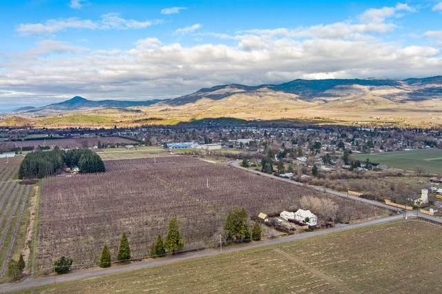 442 Beeson Lane, Talent, OR 97540 (MLS #220117461) :: Rutledge Property Group