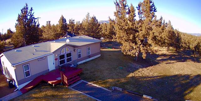 4288 NE 29th Street, Redmond, OR 97756 (MLS #220117469) :: Bend Relo at Fred Real Estate Group
