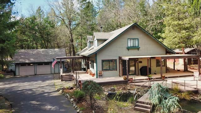 160 Northwoods Drive, Merlin, OR 97532 (MLS #220117484) :: Central Oregon Home Pros