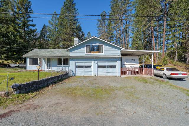 4700 Redwood Avenue, Grants Pass, OR 97527 (MLS #220117503) :: Vianet Realty