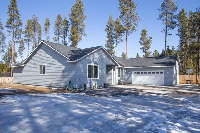 52290 National Road, La Pine, OR 97739 (MLS #220117505) :: The Ladd Group