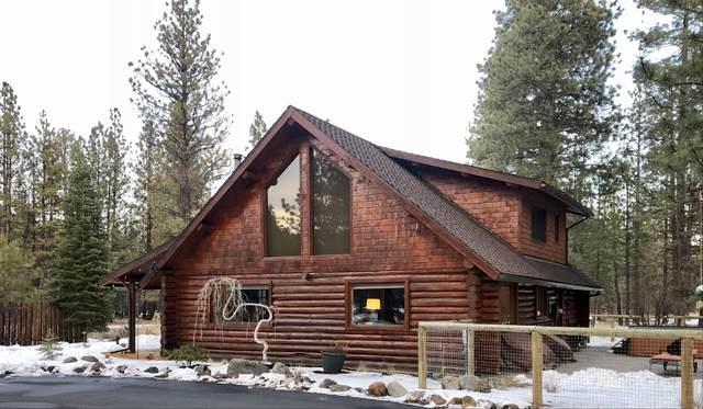69336 Hackamore, Sisters, OR 97759 (MLS #220117508) :: Keller Williams Realty Central Oregon