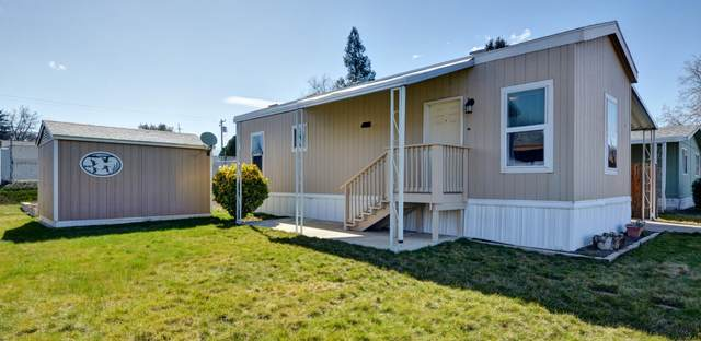 4729 S Pacific Highway Unit 2, Phoenix, OR 97535 (MLS #220117514) :: Rutledge Property Group
