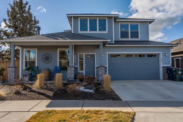 2383 NE Jackson Avenue, Bend, OR 97701 (MLS #220117520) :: Berkshire Hathaway HomeServices Northwest Real Estate