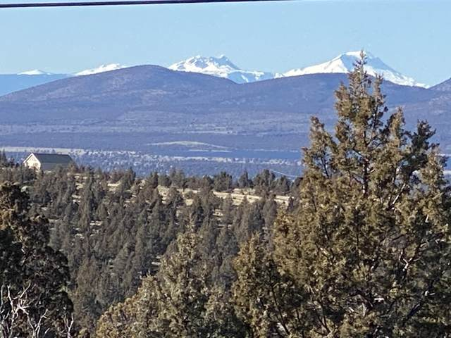 12024 SE View Top Lane, Prineville, OR 97754 (MLS #220117525) :: The Riley Group