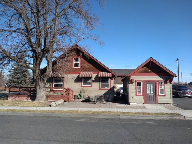 306 NW 7th Street, Redmond, OR 97756 (MLS #220117531) :: Bend Homes Now