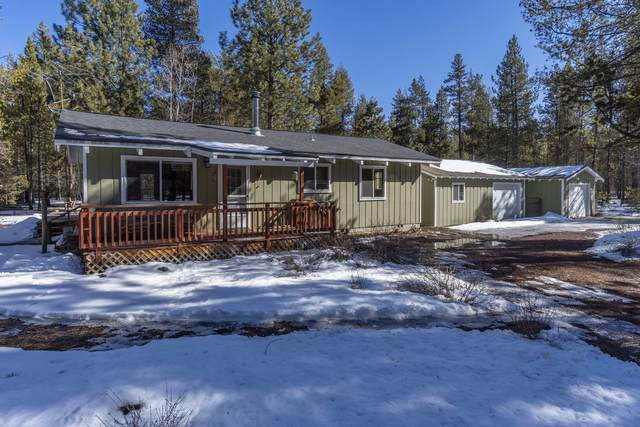 149527 Paul Drive, La Pine, OR 97739 (MLS #220117550) :: Berkshire Hathaway HomeServices Northwest Real Estate