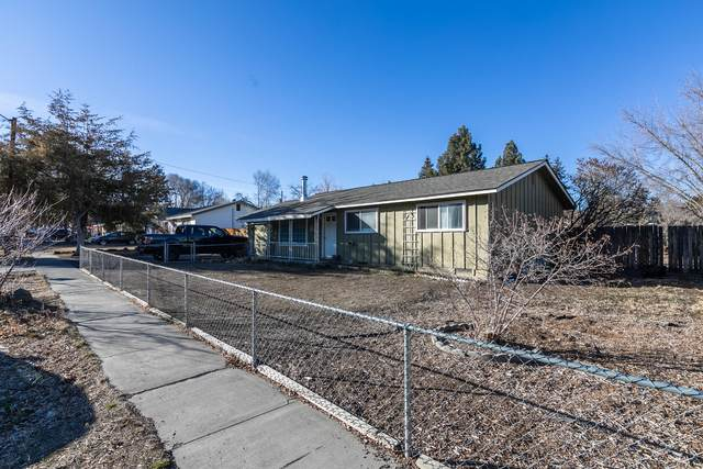 1304 NE Hollinshead Drive, Bend, OR 97701 (MLS #220117552) :: Berkshire Hathaway HomeServices Northwest Real Estate
