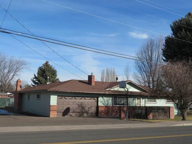 3697 Madison Street, Klamath Falls, OR 97603 (MLS #220117556) :: Vianet Realty