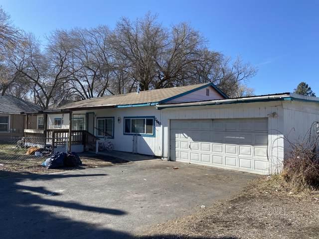2630 Bisbee Street, Klamath Falls, OR 97603 (MLS #220117557) :: Bend Relo at Fred Real Estate Group