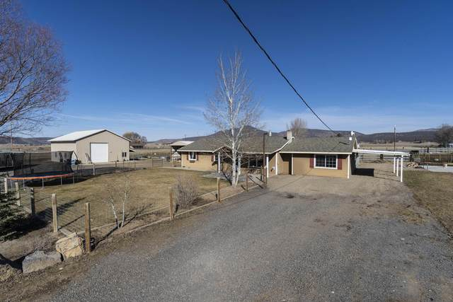4823 NW Charles Road, Prineville, OR 97754 (MLS #220117562) :: The Ladd Group