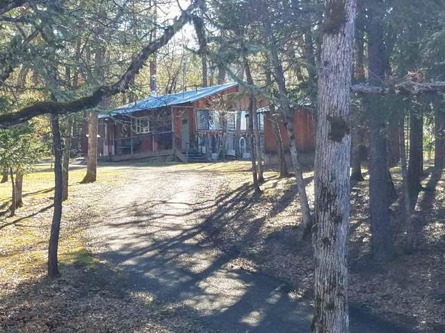 10900 E Antelope Road, Eagle Point, OR 97524 (MLS #220117570) :: Stellar Realty Northwest