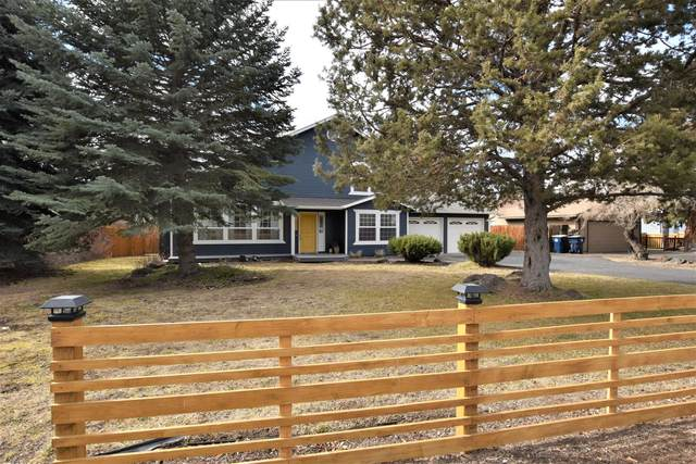 3597 SW 32nd Street, Redmond, OR 97756 (MLS #220117573) :: Team Birtola | High Desert Realty