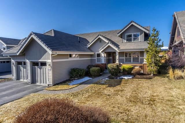 61855 Fall Creek Loop, Bend, OR 97702 (MLS #220117580) :: Bend Homes Now