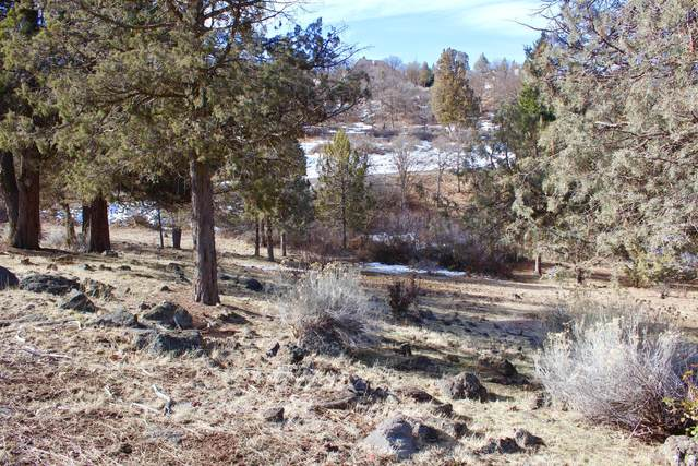 Lot 843 Coopers Hawk, Klamath Falls, OR 97601 (MLS #220117586) :: Bend Homes Now