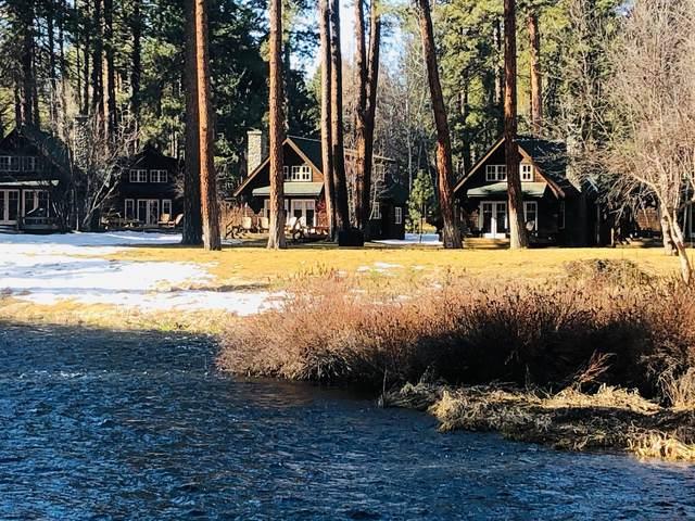 25567 SW Suttle Sherman Road, Camp Sherman, OR 97730 (MLS #220117592) :: Vianet Realty