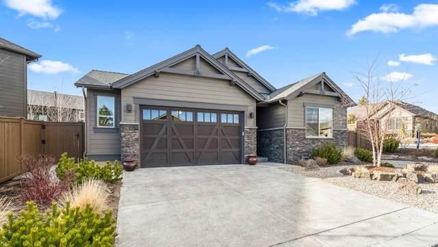2600 NW Boulder Ridge Loop, Bend, OR 97703 (MLS #220117606) :: Bend Relo at Fred Real Estate Group