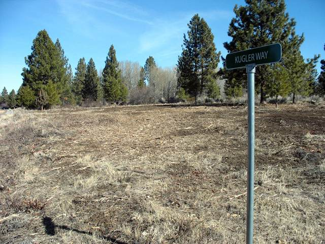 12-13 Lot Kugler Way, Chiloquin, OR 97624 (MLS #220117611) :: The Ladd Group