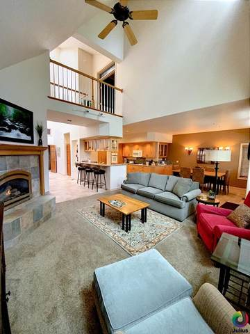 57086 Peppermill Circle 36-G, Sunriver, OR 97707 (MLS #220117612) :: Premiere Property Group, LLC