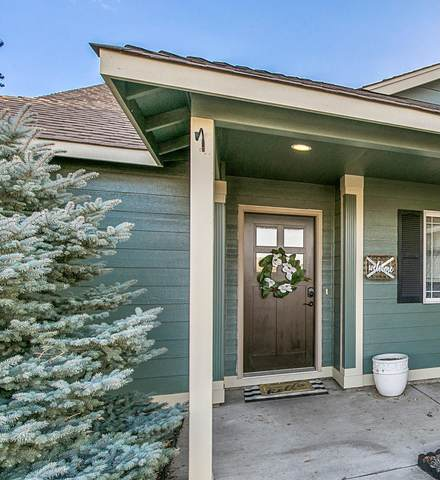 794 NE Quince Place, Redmond, OR 97756 (MLS #220117614) :: Team Birtola | High Desert Realty