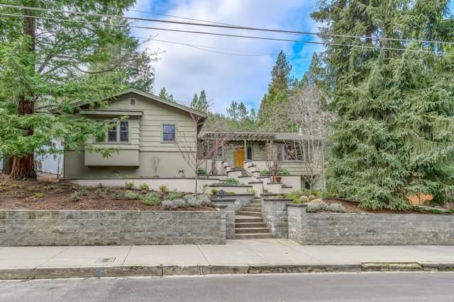 205 Granite Street, Ashland, OR 97520 (MLS #220117620) :: Bend Homes Now