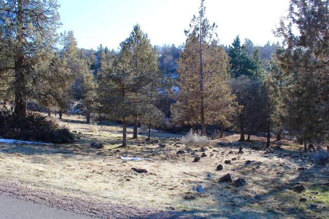 Lot 844 Coopers Hawk, Klamath Falls, OR 97601 (MLS #220117648) :: Team Birtola | High Desert Realty