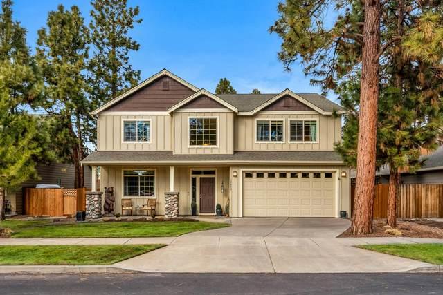 19840 Kenzie Avenue, Bend, OR 97702 (MLS #220117658) :: Bend Homes Now