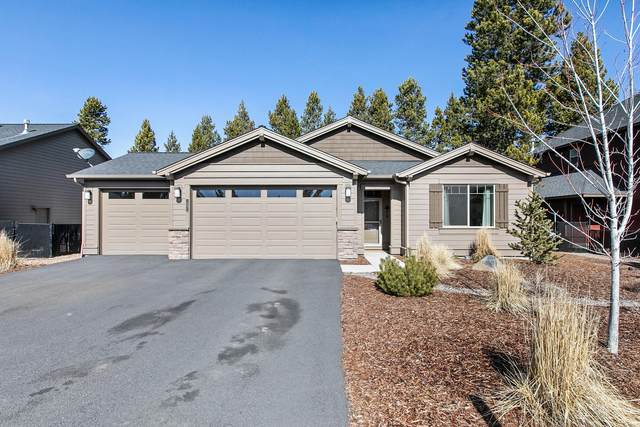16506 Charlotte Day Drive, La Pine, OR 97739 (MLS #220117663) :: The Ladd Group