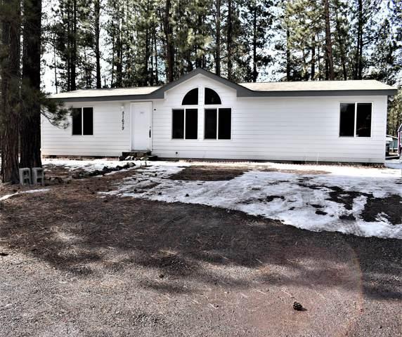 51679 Dorrance Meadow Road, La Pine, OR 97739 (MLS #220117666) :: Berkshire Hathaway HomeServices Northwest Real Estate
