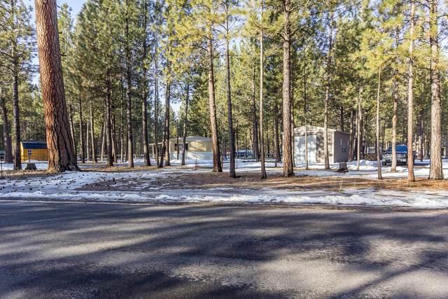 52333 Ponderosa Way, La Pine, OR 97739 (MLS #220117669) :: Berkshire Hathaway HomeServices Northwest Real Estate