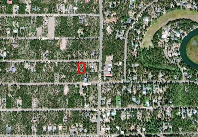 17171 Hermosa Road, Bend, OR 97707 (MLS #220117670) :: Berkshire Hathaway HomeServices Northwest Real Estate