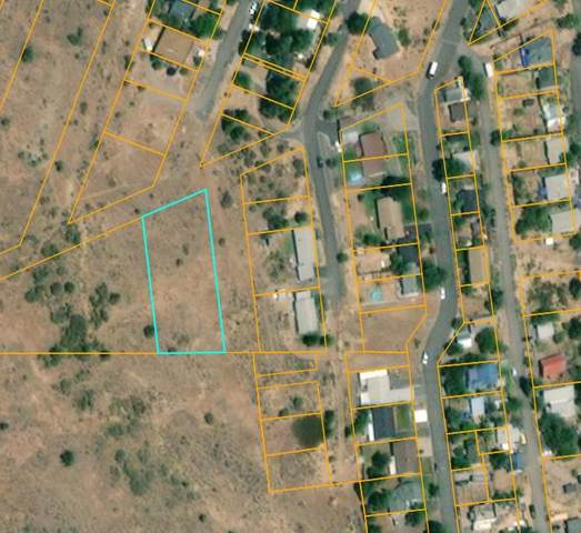 Lot 1-5 Octavia Avenue, Klamath Falls, OR 97601 (MLS #220117691) :: Central Oregon Home Pros