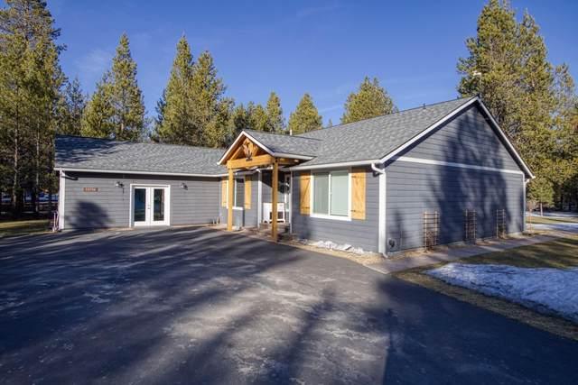 52730 Rainbow Drive, La Pine, OR 97739 (MLS #220117692) :: Berkshire Hathaway HomeServices Northwest Real Estate