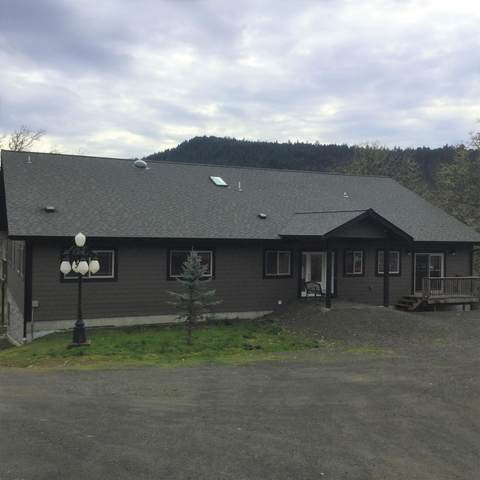 2569 Coos Bay Wagon Road, Roseburg, OR 97471 (MLS #220117693) :: Berkshire Hathaway HomeServices Northwest Real Estate